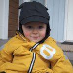 Mitenkä pukea lapset lämpimästi?