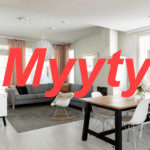 Koti MYYTY 3:ssa päivässä