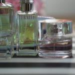 Rakastan tuoksuja