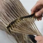 Kuinka hiukset kuuluisi pestä?
