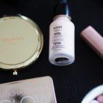 Asiaa meikkaamisesta. Postaussarja beauty tips