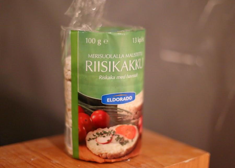 Riisikakut