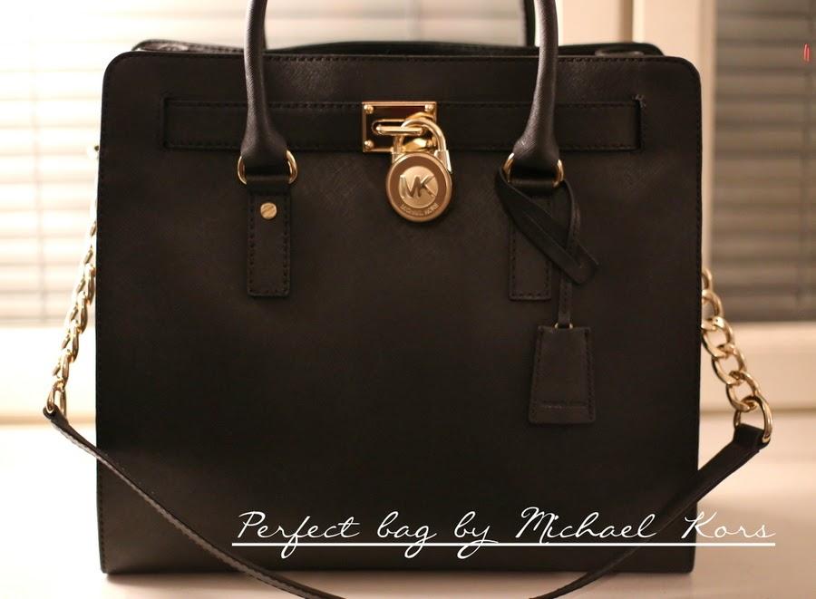 Sneak peek of my new bag