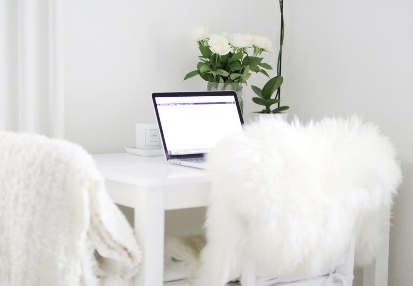 Vinkkejä tehokkaaseen kotityöskentelyyn