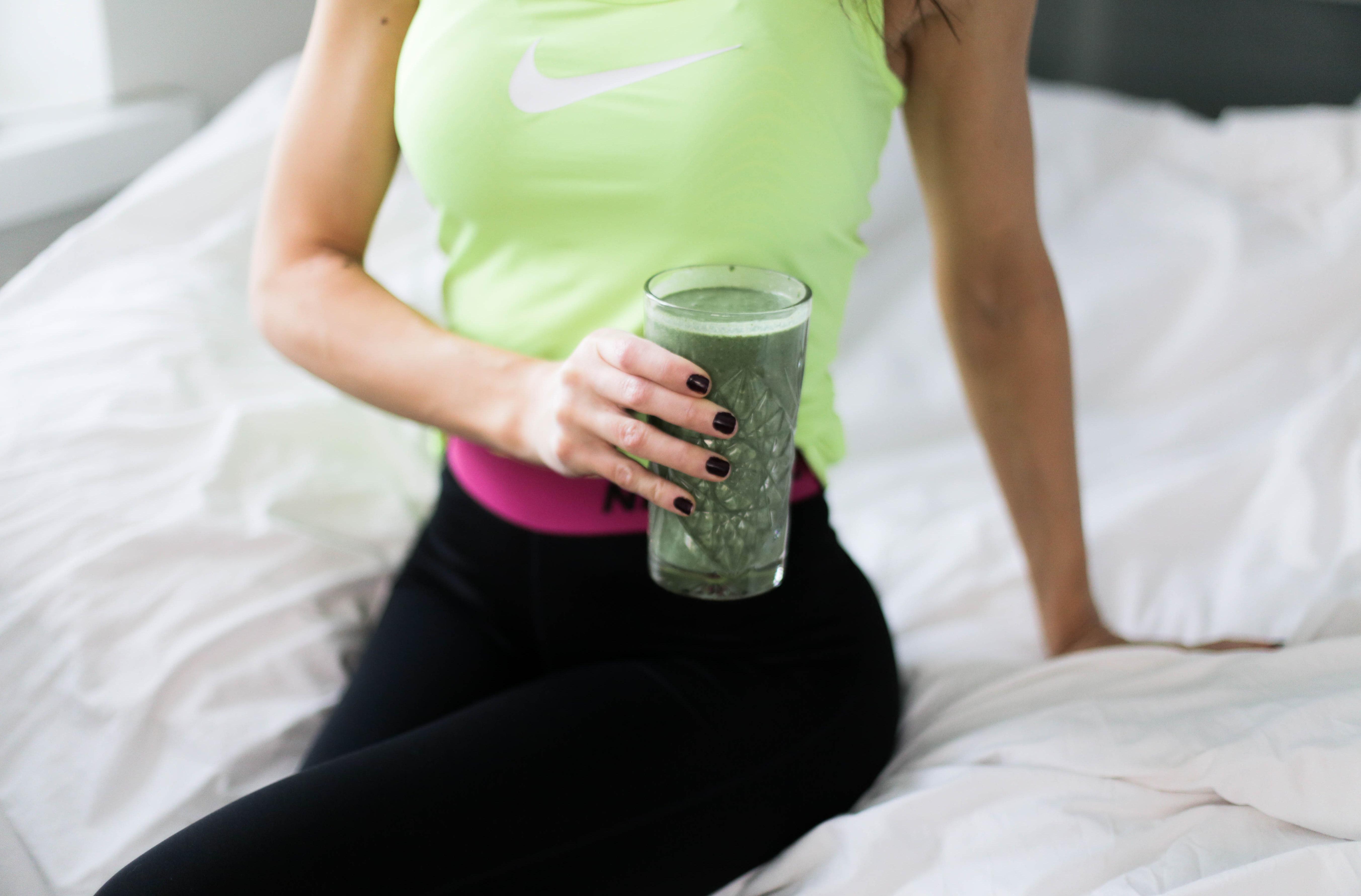 Mitä syödä ennen ja jälkeen treenin?