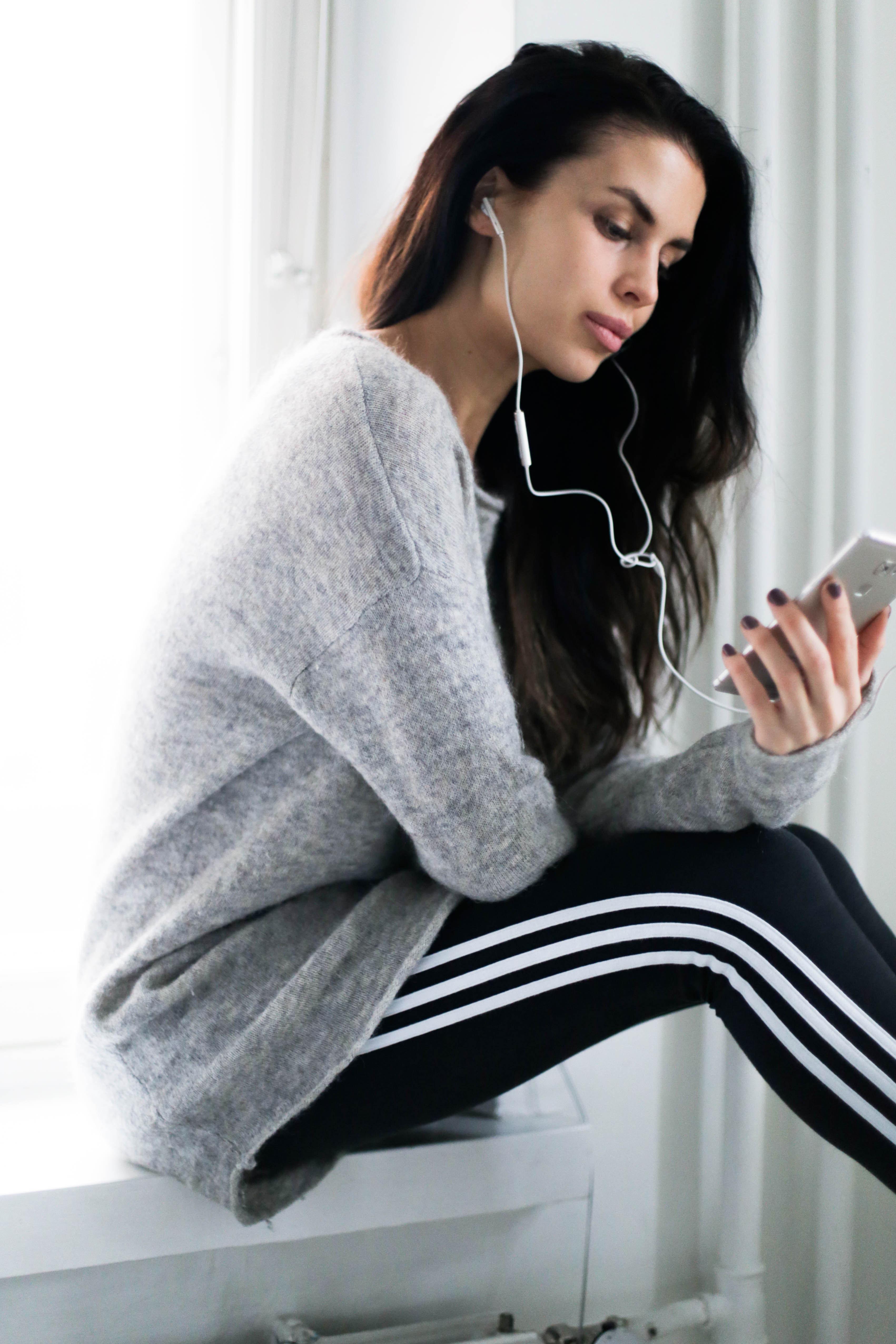 Koukussa ääni- ja e-kirjoihin