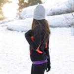 Juoksupukeutuminen talvella