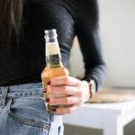 26 päivää ilman alkoholia