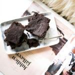 Terveelliset browniet