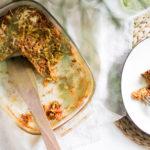 Herkullinen arkiruoka: Lasagne soijarouheella