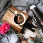 Kahden minuutin suklaaherkku
