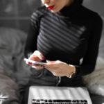 Blogimaailma muuttuu, minä en