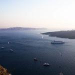 Miksi matkustaa Santorinille?