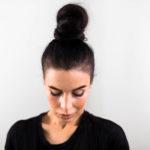 Huonon hiuspäivän pelastus – huoleton nuttura
