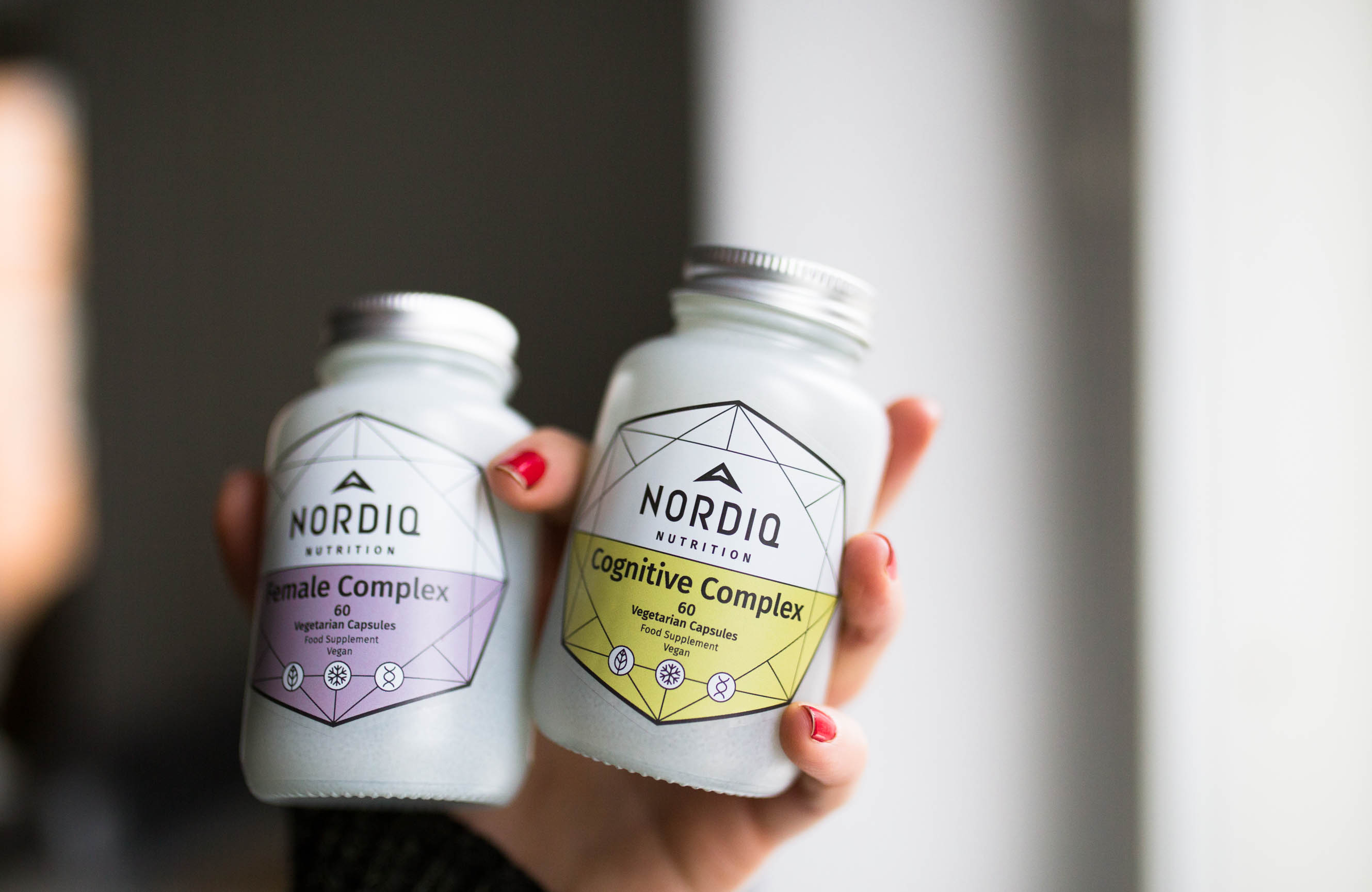NORDIQ Nutrition