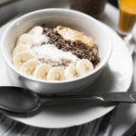 Helppo aamiaisresepti: kookoskaurapuuro
