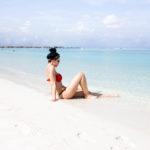 Kuulumisia Malediiveilta!