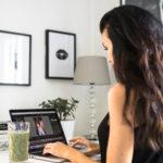 9 vinkkiä kotona työskentelyyn